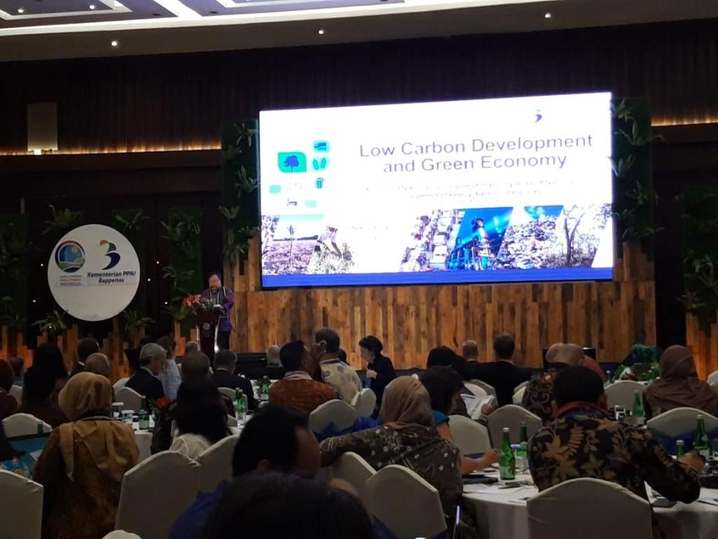 Perubahan Iklim Berpotensi Rugikan PDB hingga 20%