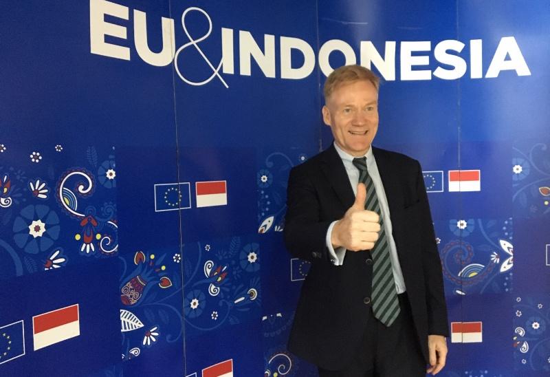 UE-Indonesia: Di Antara Kelapa Sawit, HAM dan Terorisme