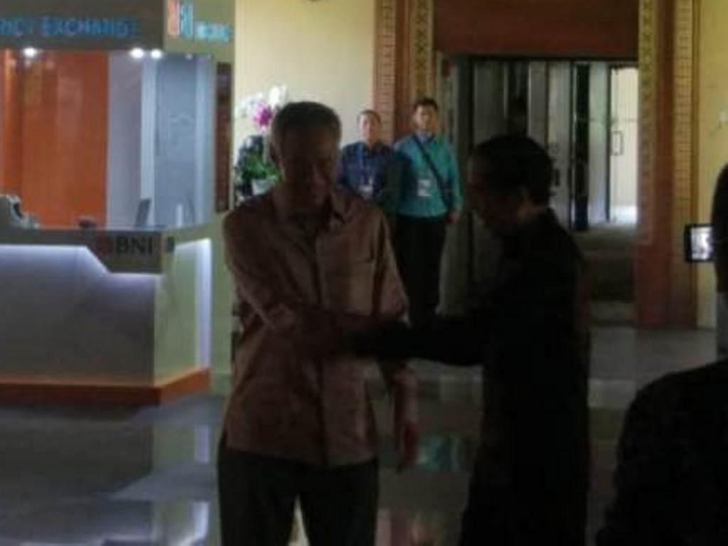 Jokowi Saksikan 3 Perjanjian Kerja Sama dengan Singapura
