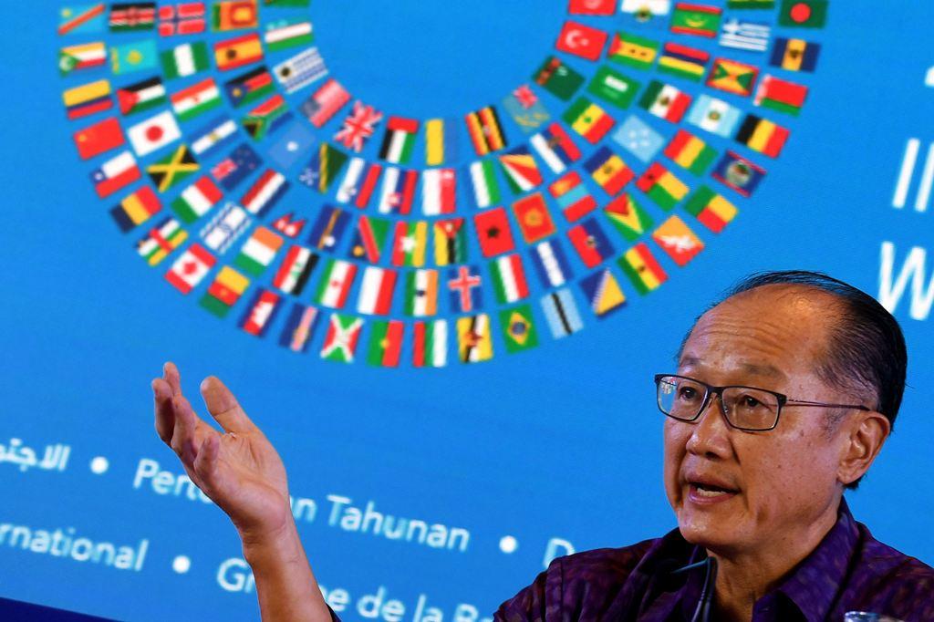 Bank Dunia: Perubahan Iklim jadi Ancaman Pembangunan Global
