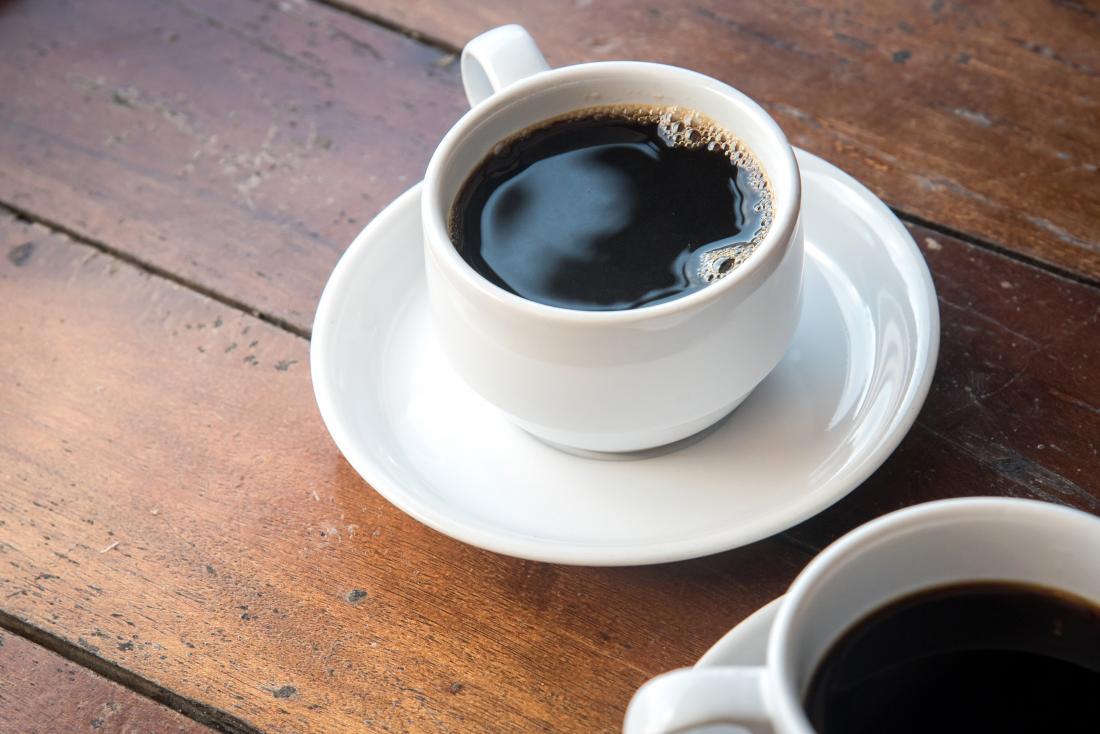 Asupan Rutin Kafein Bantu Tangkal Rasa Nyeri