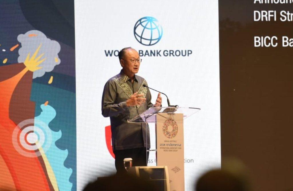 World Bank Praises Indonesia's Poverty Reduction Efforts