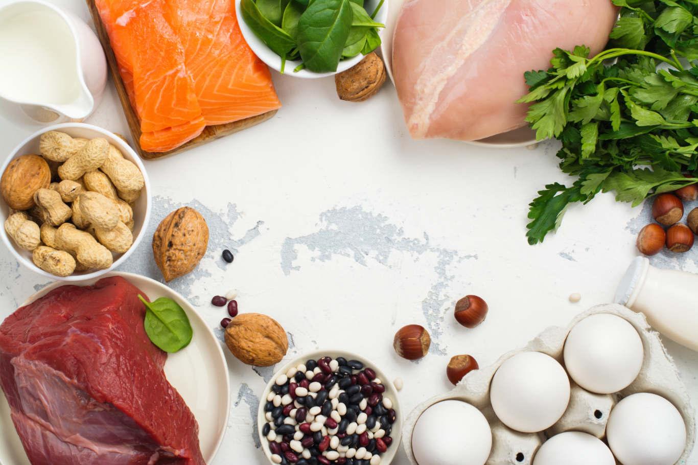 Ketahui Dampak Buruk Diet Tinggi Protein dan Rendah Karbohidrat