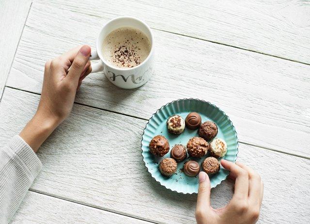 Benarkah Cokelat Dapat Membantu Konsentrasi Anda?