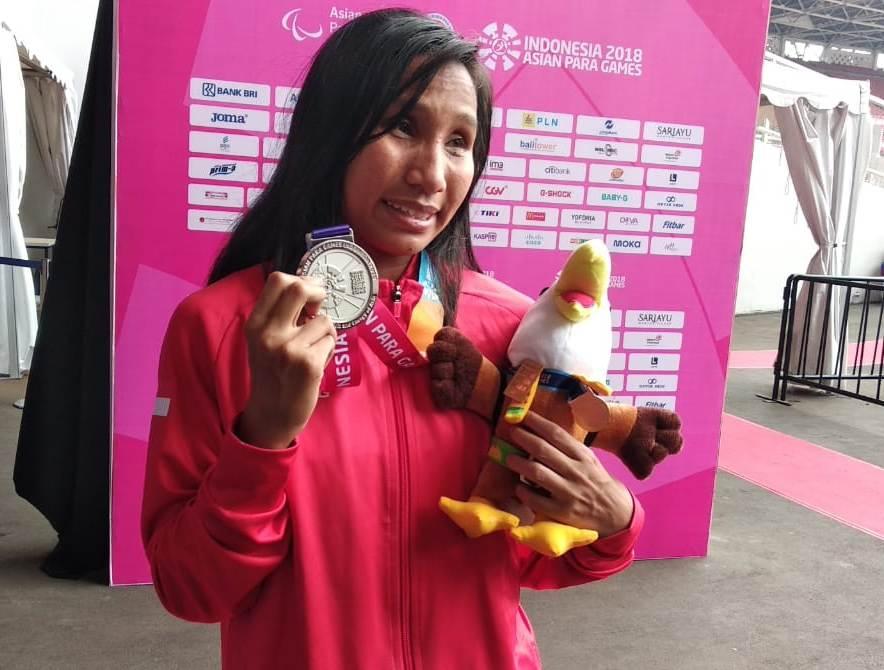 Klasemen Perolehan Medali: Indonesia Statis di Posisi Enam