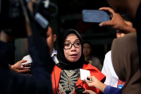 Sofyan Basir Bahas Proyek PLTU Riau-1 di Rumah Novanto