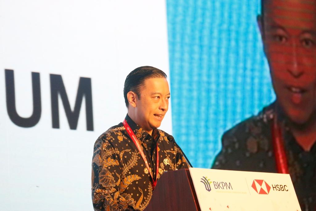 Prospek Investasi Jangka Panjang Indonesia Cerah