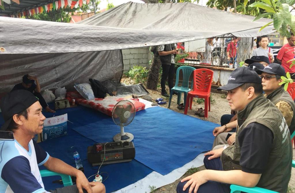 BPJS Ketenagakerjaan Jamin Perlindungan untuk Korban Gempa Palu