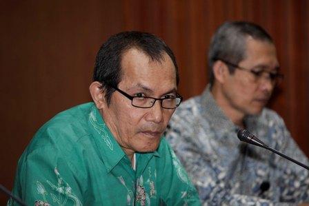 KPK Sita Uang Ratusan Juta dari Bupati Malang