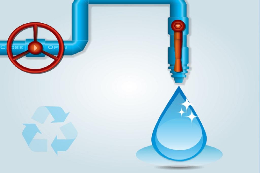 Pelanggan PDAM di Bandung Sulit Dapat Air Bersih