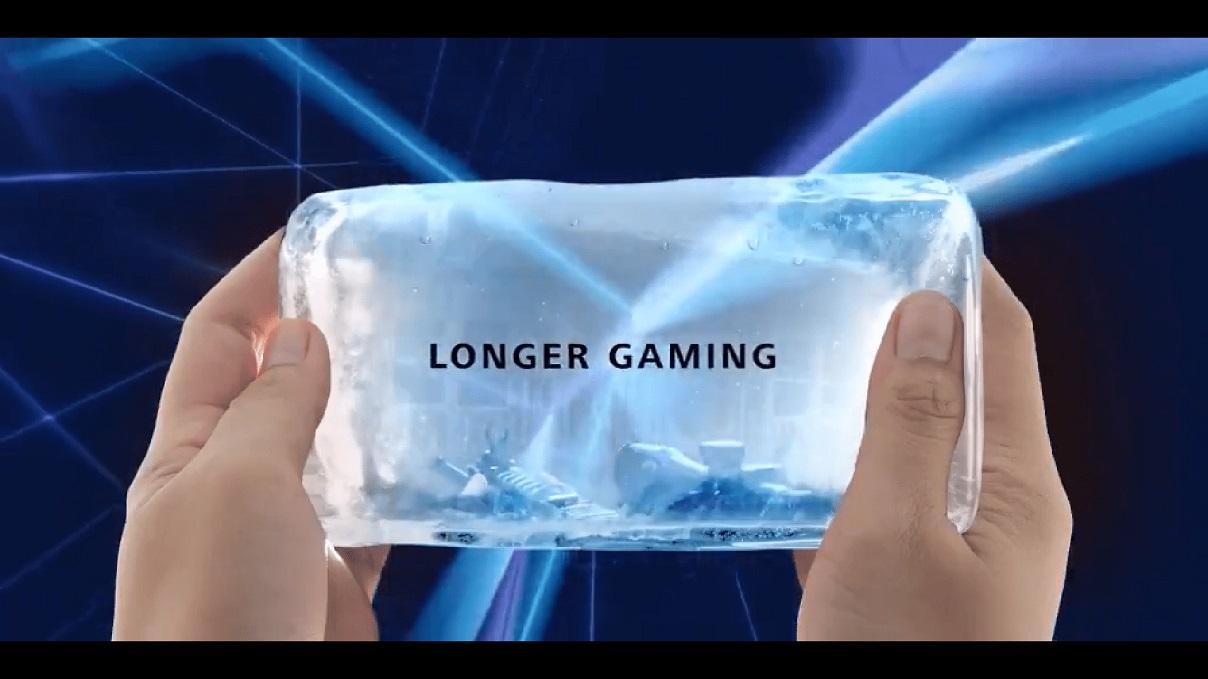 Mate 20X, Smartphone Gaming Pertama Huawei?
