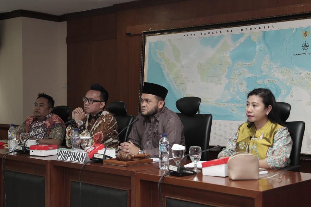 Komite III Soroti Pelayanan Manasik Haji Kemenag
