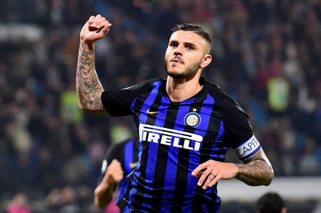 Inter Segera Pagari Bintang-bintangnya