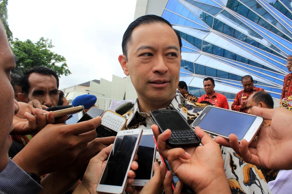 BKPM: Ekonomi Tanah Air Bertransformasi Menuju Indonesia 4.0