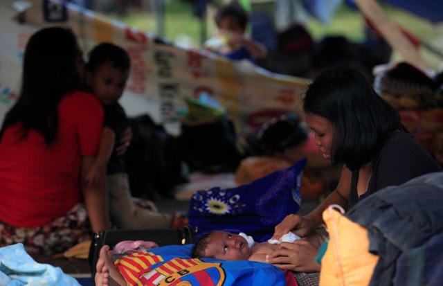 Pemenuhan Kebutuhan Dasar Korban Bencana Sulteng Diprioritaskan