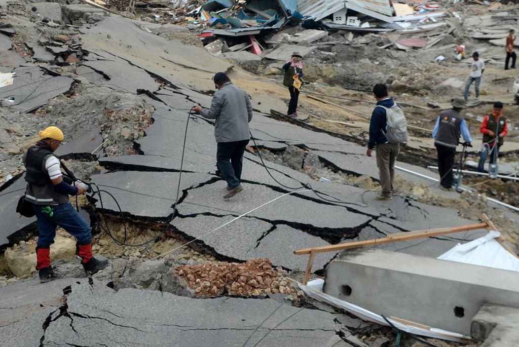 Asuransi Bencana untuk Indonesia