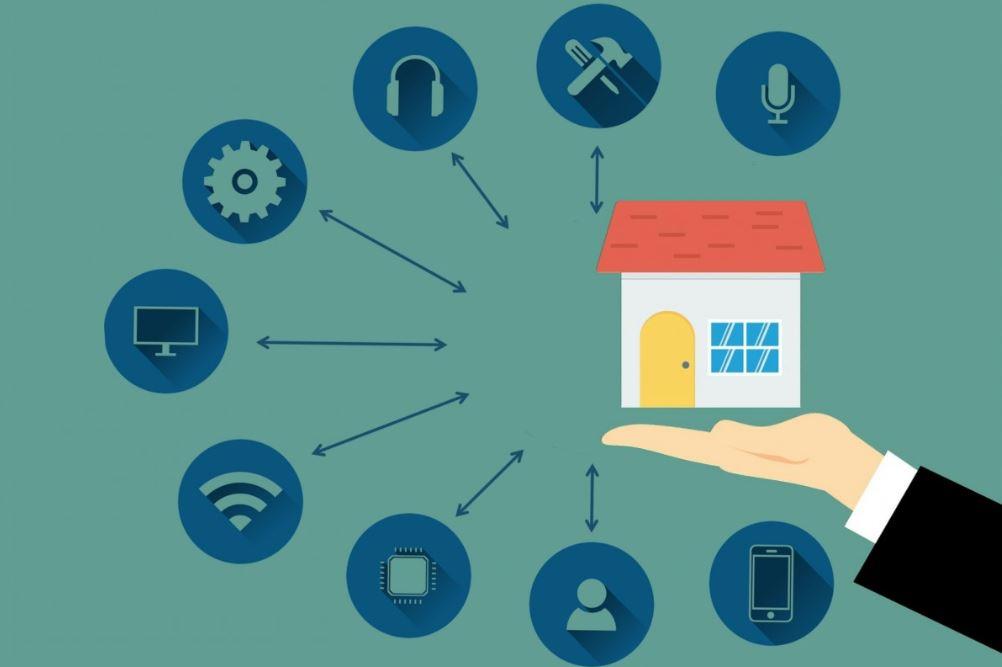 Semakin Banyak Malware Serang Smart Home