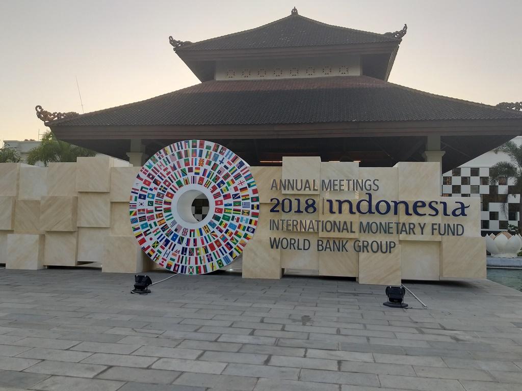 IMF Perkirakan Ekonomi Asia Tumbuh 5,6% di 2018