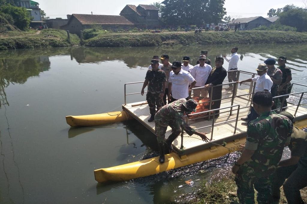 Ridwan Kamil Akui Jabar Dilanda Kekeringan