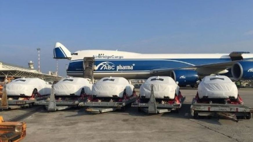 Papua Nugini Impor 40 Sedan Mewah untuk APEC
