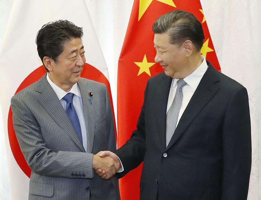 PM Jepang akan Kunjungi Tiongkok Akhir Oktober