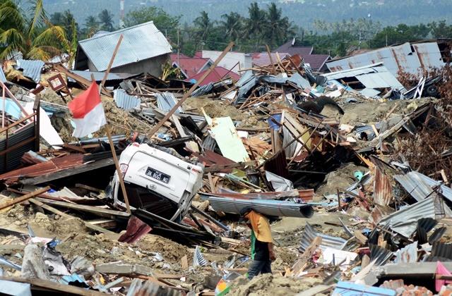 Menteri PUPR: Palu akan Jadi Kota Tangguh Bencana
