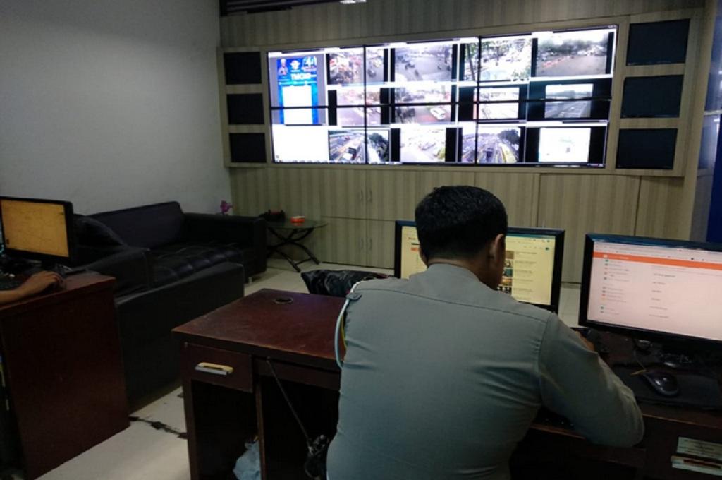 Polrestabes Akui Sistem e-Tilang Jauhkan Pelaku Pungli