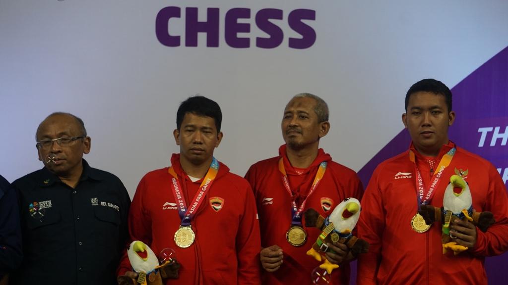 Klasemen Medali Hari Ini: Tambah 9 Medali Emas, Indonesia Jaga Asa Finis Lima Besar