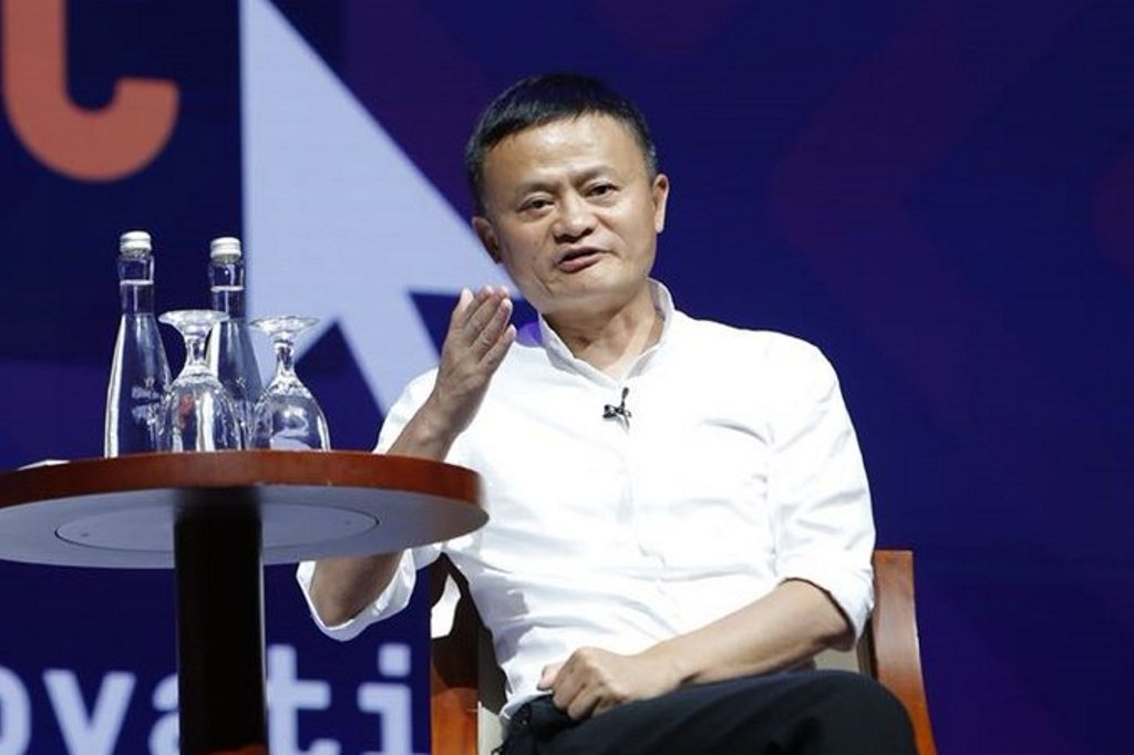 Bagi Jack Ma Kecerdasan Intelektual Belum Cukup