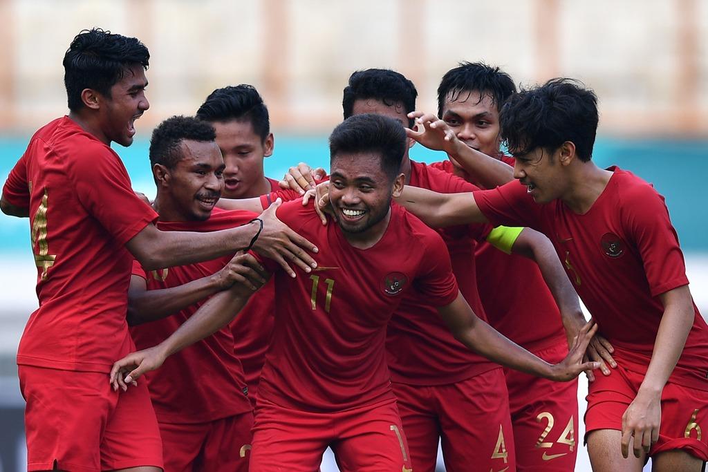 Jadwal Siaran Langsung Timnas Indonesia U-19 vs Yordania U-19