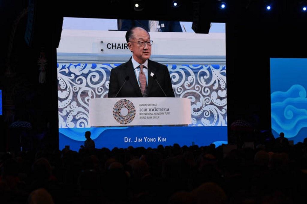 Perbaikan SDM Kunci Ekonomi Tumbuh Berkualitas