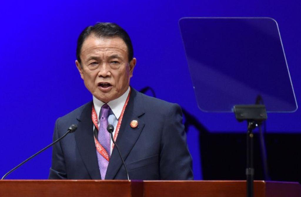 Jepang Kucurkan Rp210 Miliar untuk Korban Gempa Sulteng