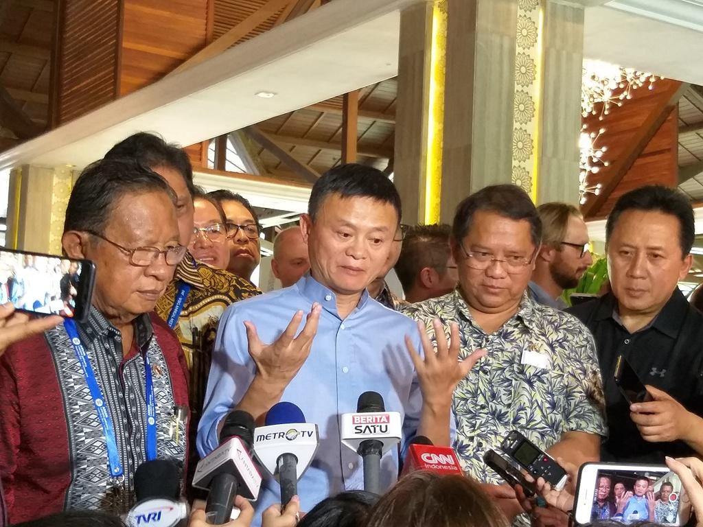 5 Produk Asli Indonesia Mejeng di Alibaba