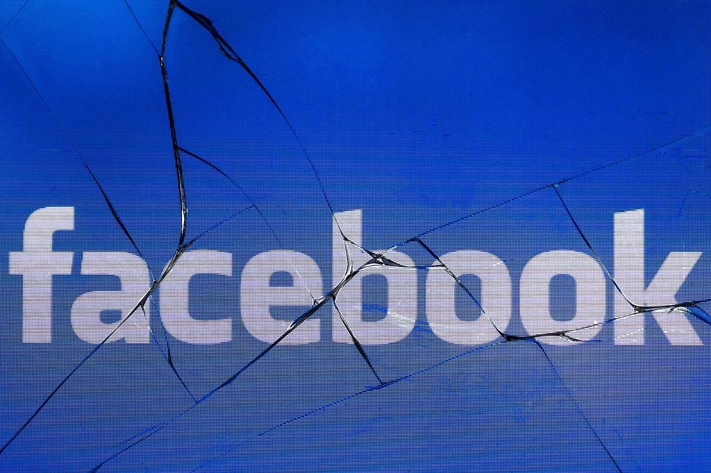 Pembobol Facebook Akses Informasi Pribadi 29 Juta Orang