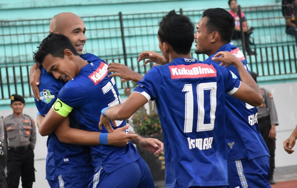Tundukkan Barito Putera, Pelatih PSIS Angkat Jempol untuk Para Pemainnya