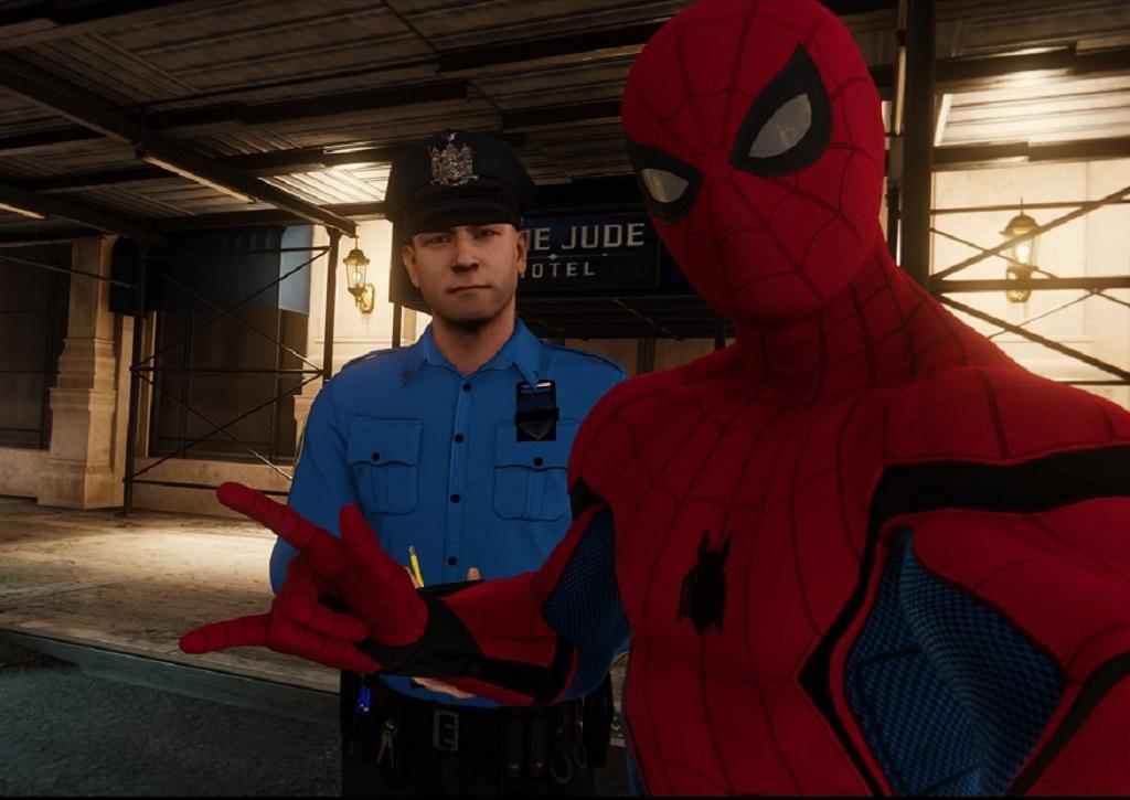 Marvels Spider-Man, Pantas Jadi Game Spider-Man Terbaik