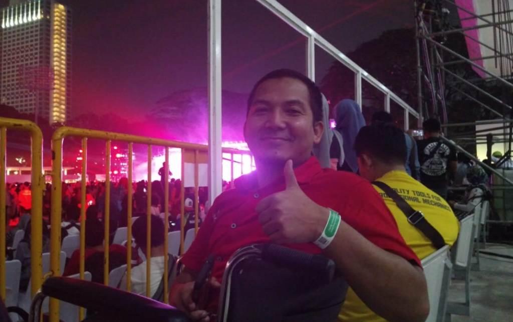Perjuangan Kaum Disabilitas Garut untuk Menikmati Asian Para Games 2018