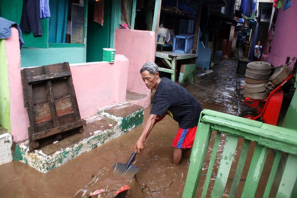 Pengerukan Jadi Langkah Antisipasi Banjir Jakarta