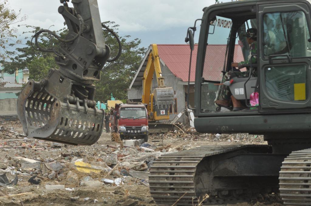 Seleksi CPNS Formasi Pemda Terdampak Gempa Sulteng Ditunda
