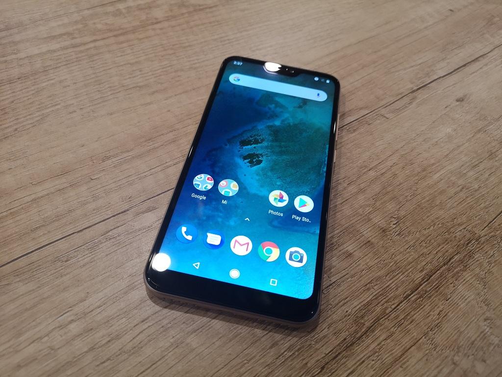 Xiaomi Mi A2 Lite Layak Anda Beli