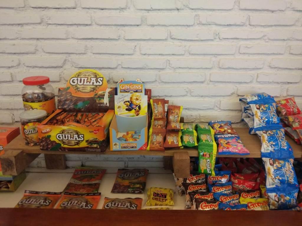 Menanti Dana Segar Mengucur ke TPS Food