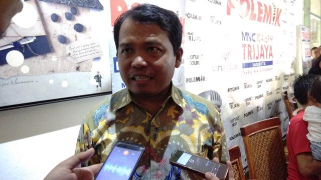 KPAI Telusuri Video Anak Penyeru Ganti Presiden