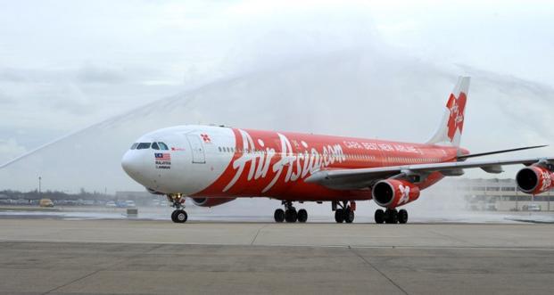 AirAsia Rencanakan Buka Penerbangan Kuala Lumpur-Manado