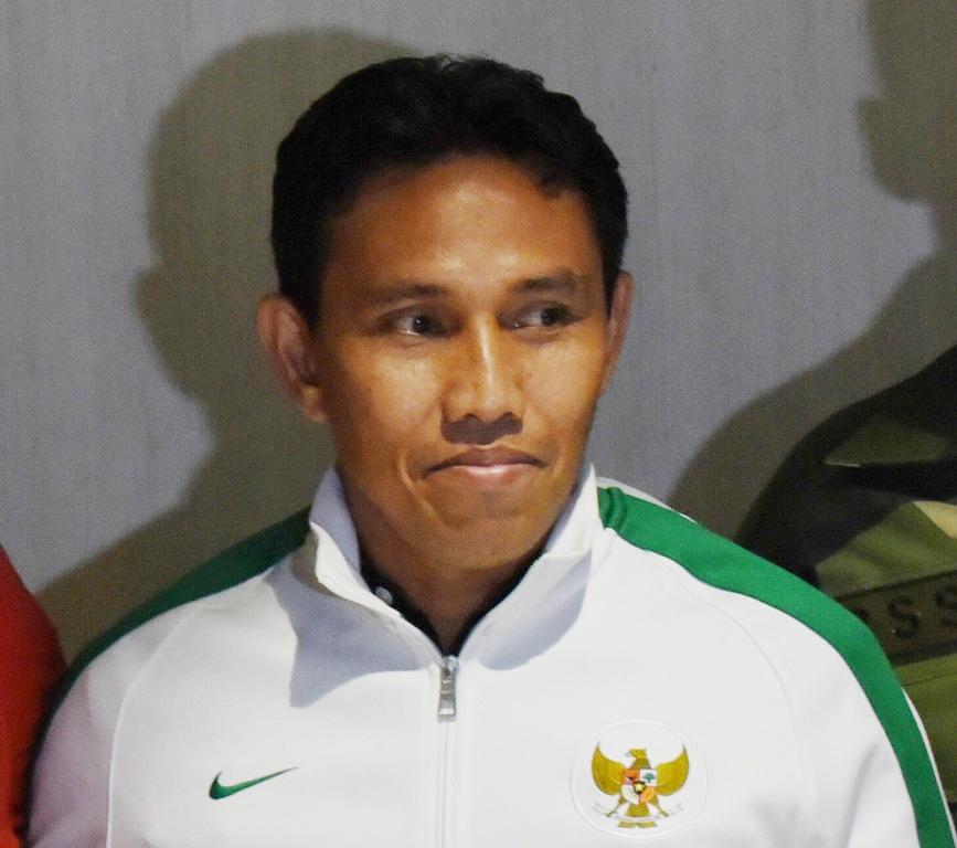 Komentar Bima Sakti sebagai Pelatih Anyar Timnas Indonesia