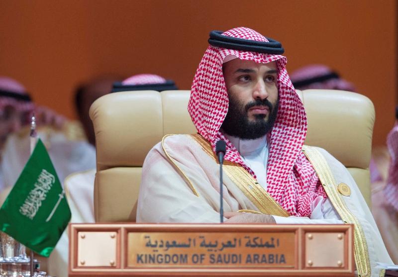 Putra Mahkota Arab Saudi Telepon Putra Jamal Khashoggi