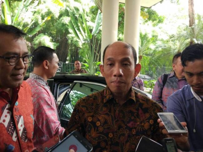 Perusahaan Italia Gagal Kelola Blok Makassar Strait