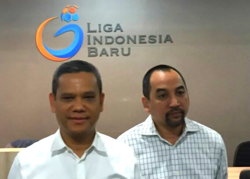 Kompetisi Sepak Bola Indonesia Masuk Tiga Besar yang Terbaik di Asia
