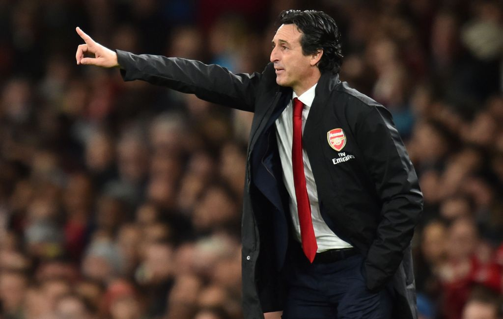 Emery Beberkan Resep Kemenangan Arsenal