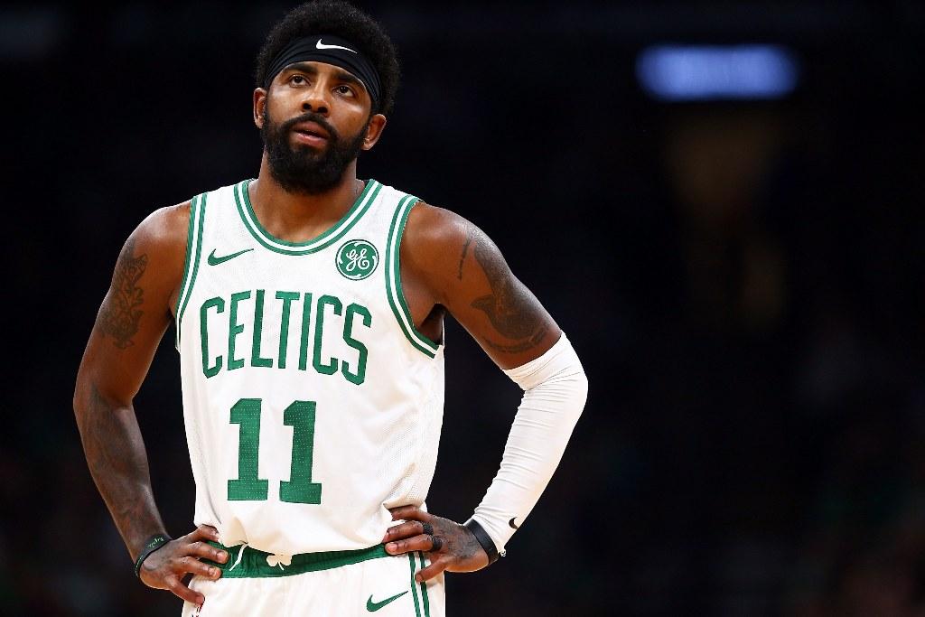 Boston Celtics Tumbang di Kandang