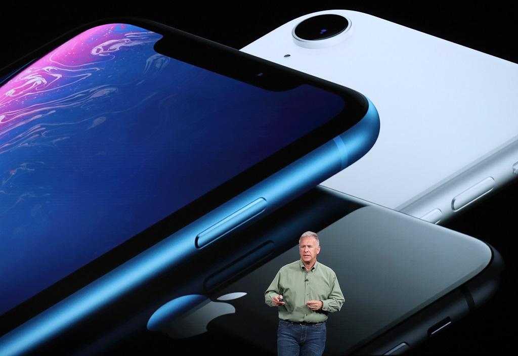 Apa Arti Nama iPhone XR dan XS?